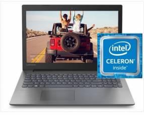 Notebook Lenovo 15 pulgadas nuevo en caja