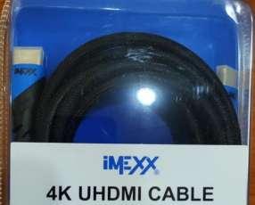 Cable UHDMI 4K IMEXX