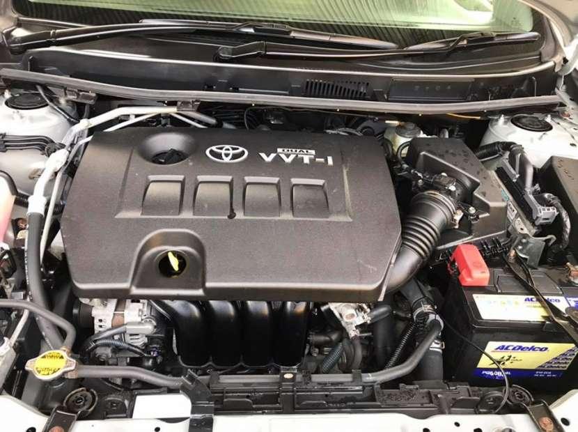 Toyota New Allion 2007 motor 1.8 naftero automático - 5
