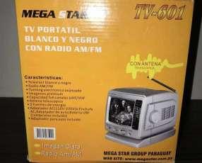 TV portátil de 5.5 pulgadas