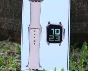 Potente Smartwatch Full Metal W5 Pro