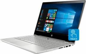 HP Pavilion x360 14 pulgadas FHD Touch Core i5-8265u 8 gb 256 gb