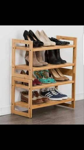 Organizador de calzados I