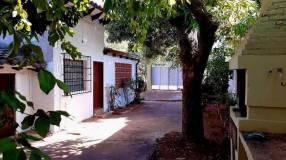 Casa en Barrio Herrera zona mariscal lopez