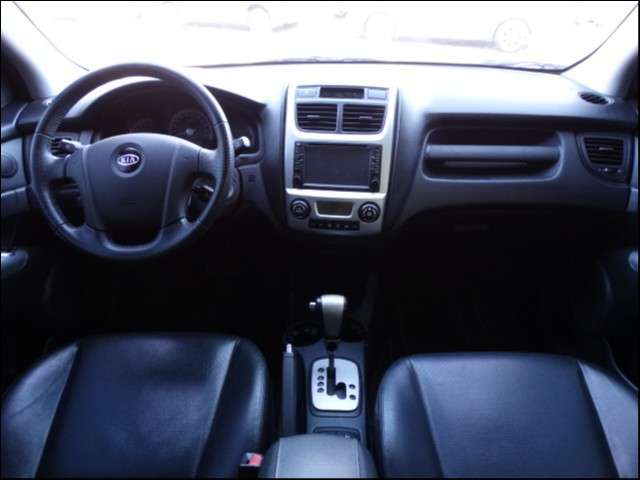 Kia Sportage 2009 chapa definitiva en 24 Hs - 5