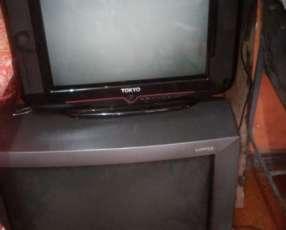 Tv tokyo y toshiba