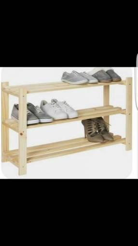 Organizador de calzados II