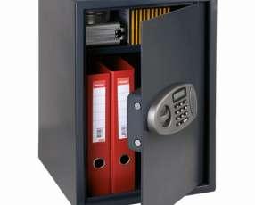 Caja de seguridad digital con LCD