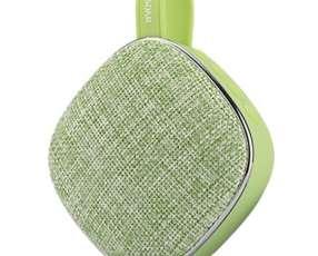 Speaker Wesdar K36 Fashion Bluetooth Verde