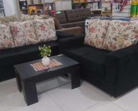 Sofa marrocos 3 x 2 movel (sof001)