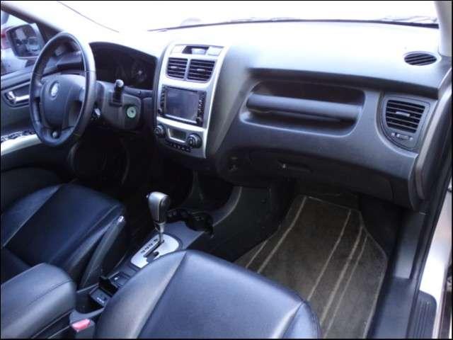 Kia Sportage 2009 chapa definitiva en 24 Hs - 6