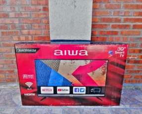 Smart TV Aiwa 39 pulgadas Full HD