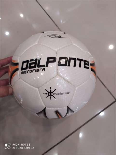 Pelota Dalponte Microfibra Perlada - 3