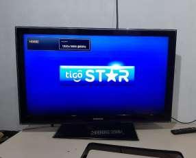 TV LCD Samsung de 40 pulgadas