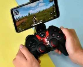 Joystick inalámbrico para celulares