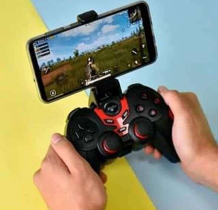 Joystick inalámbrico para celulares - 0