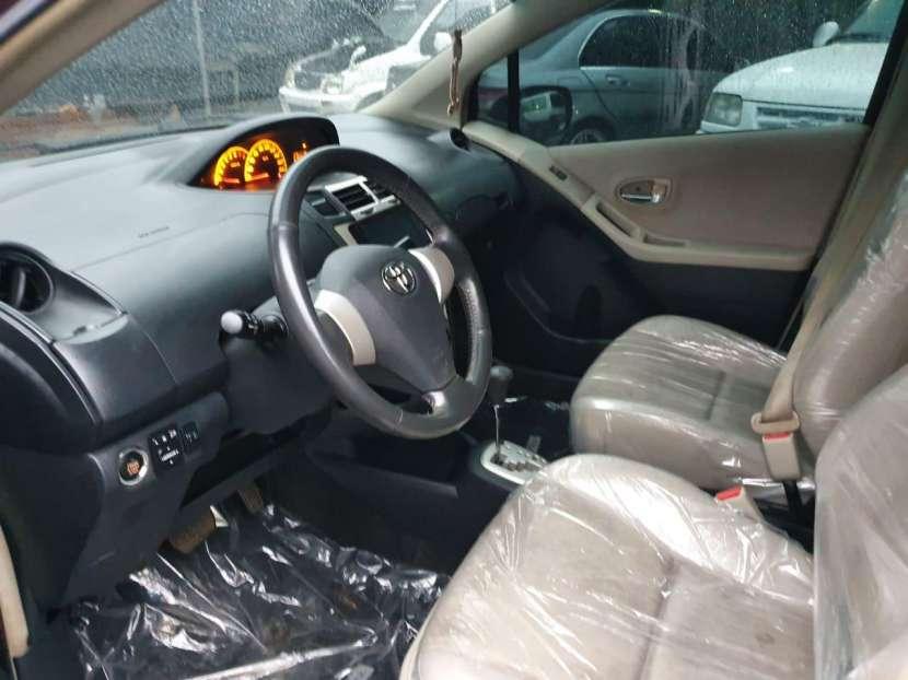 Toyota New Vitz 2006 - 4