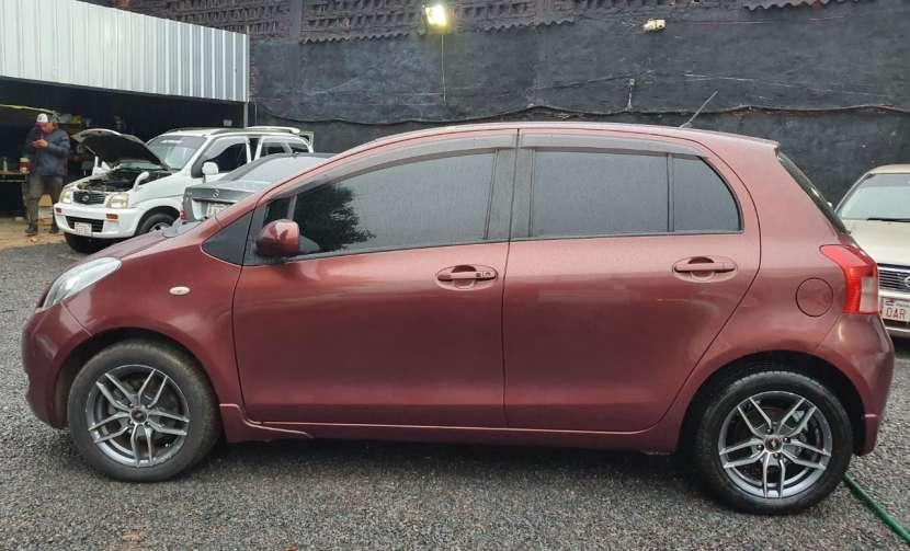 Toyota New Vitz 2006 - 5