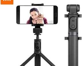 Trípode palo de selfie con bluetooth Xiaomi