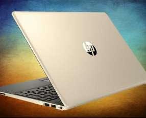 Notebook hp 14- Core i3 – decima generacion