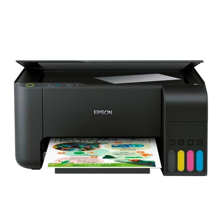 Impresora Epson L3110 - 0