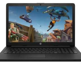 Laptop HP 15 Ryzen 3 ddr4 8 gb hdd 1 TB Sata