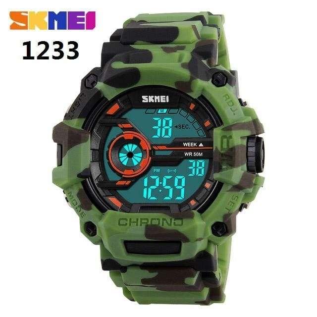 Relojes SKMEI - 1