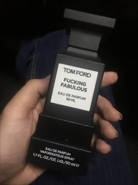 Perfume de Tom Ford original nuevo