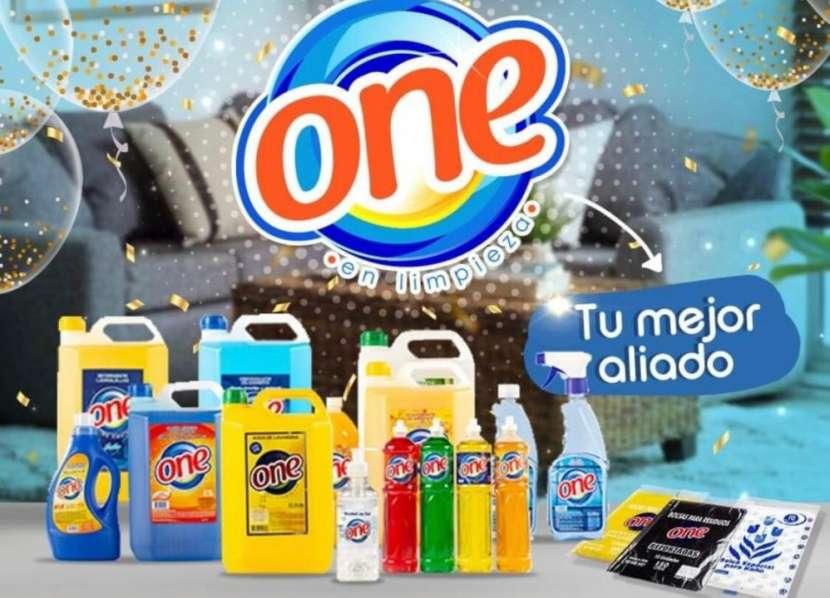 Productos de Limpieza - 2