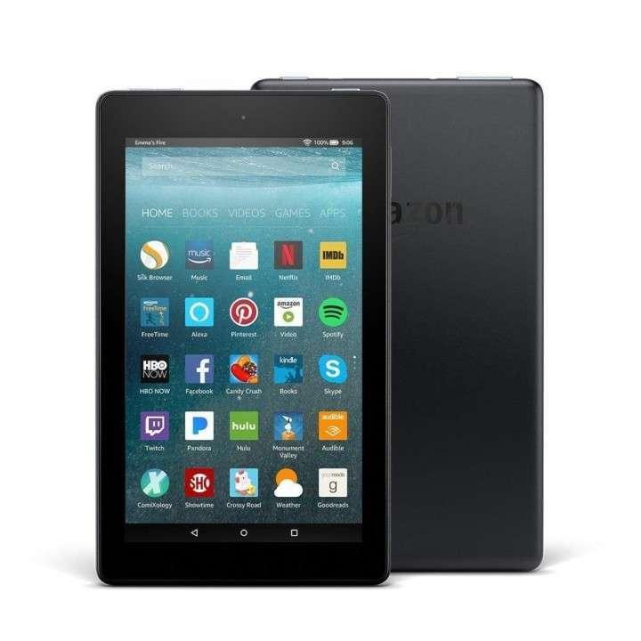 Tablet Amazon Fire 7 pulgadas - 1