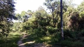Campo de 2 hectáreas en Emboscada Minas