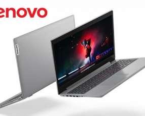 Notebook Lenovo L3 Intel Core i3