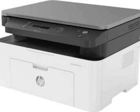Impresora HP Láser 135W Multifunción