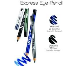 Lápiz Express Eye Pencil a prueba de agua