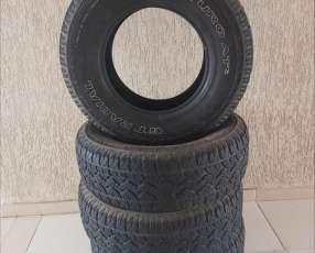 Neumáticos para Toyota Hilux
