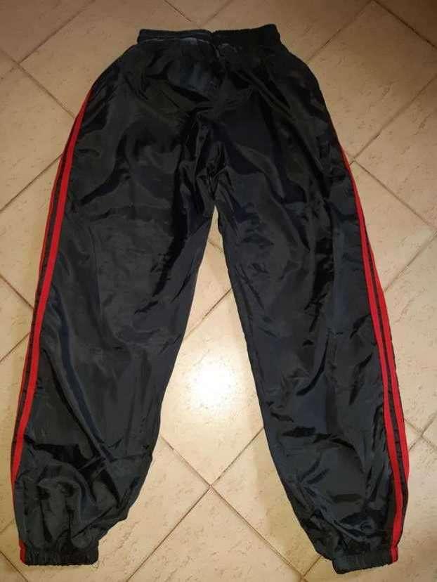 Buzo adidad original y pantalon baquero para dama - 1