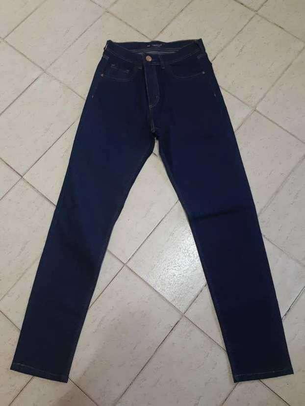Buzo adidad original y pantalon baquero para dama - 2
