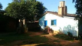 2 casas en San Lorenzo