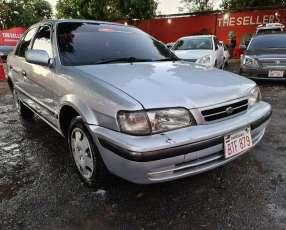 Toyota corsa 1998 motor 1.5 cc