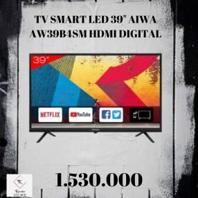 Smart TV 39 Aiwa