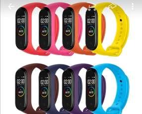 Mallas para reloj Xiaomi
