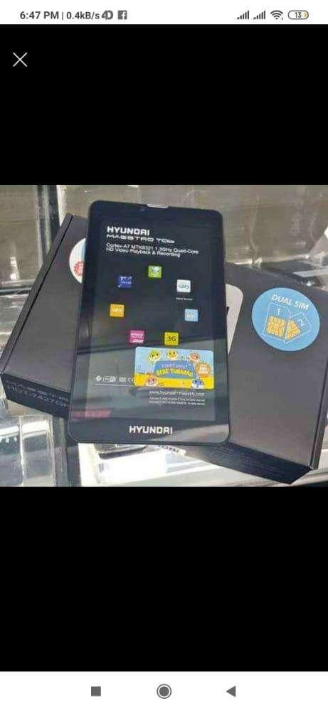 Tablet de 7 pulgadas doble chip a wifi - 2