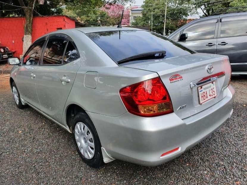 Toyota Allion 2002 - 5
