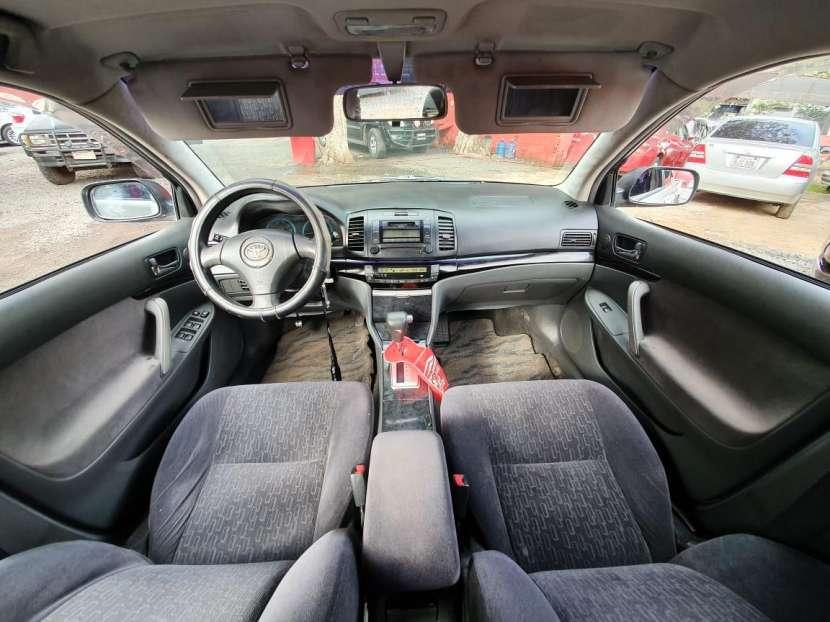 Toyota Allion 2002 - 6