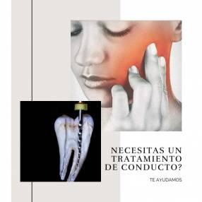 Consultorio Odontológico en Villa Elisa