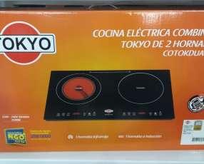 Cocina electrcia combinada tokyo