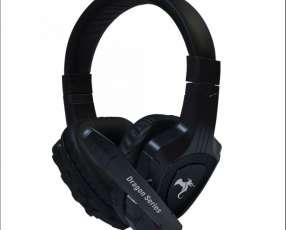 Auricular gaming Champ KGA-382