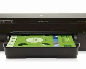 Impresora HP Officejet 7110 A3 Wi-Fi