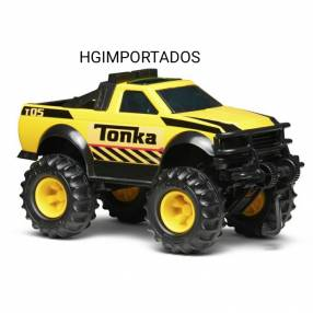 Tonka built to lasti