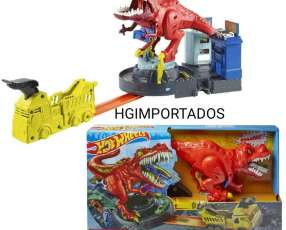 Hot Wheels *FURIA DE T-REX*